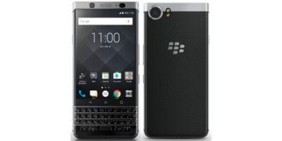TCL debuts BlackBerry KeyOne with hardware keyboard and Android Nougat for $549