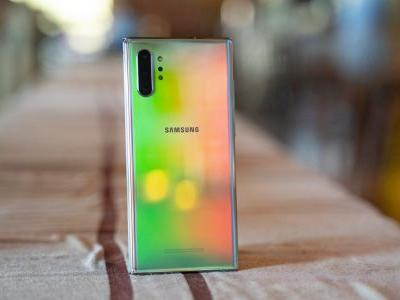 Samsung's Android 10 beta program may start in October w/ Galaxy S10, Note 10