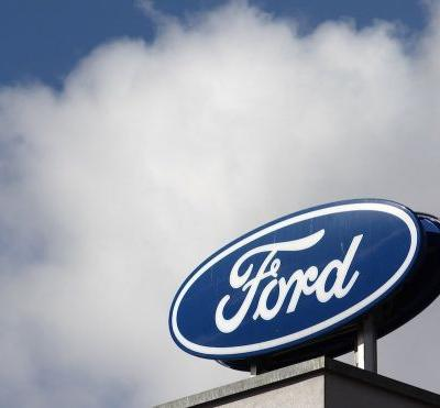 Ford misses, stock falls in after-hours trading