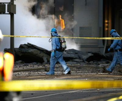 A steam pipe explosion in New York City has sparked fears of asbestos contamination - here's why that's concerning