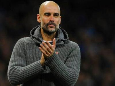 Guardiola: City will get 'destroyed' if it throws away title