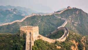 Extraordinary Experience: Soar Above the Great Wall of China with Four Seasons Hotel Beijing