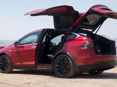 Elon Musk: Actually the Tesla Model S and Model X Aren't Getting a Refresh