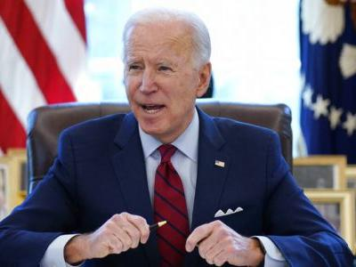 Poll: What Michigan thinks of Biden one month into presidency