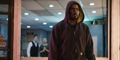 What Mike Colter Wants to Explore in Luke Cage Season 2