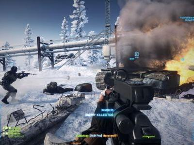 Battlefield 5 Roadmap Revealed By EA And DICE, Includes New Modes, New Maps, And More