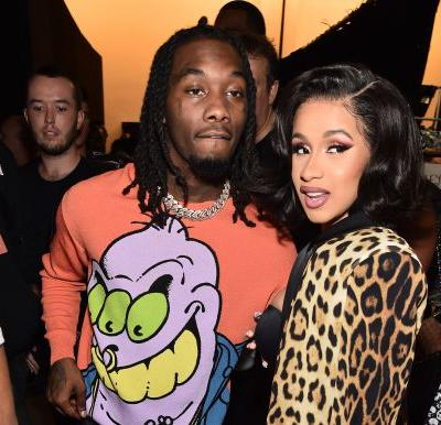 Did Cardi B & Offset Spend New Year's 2019 Together? It Looks Like They Celebrated Apart