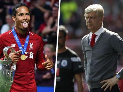 'They can always make miracles' - Wenger praises 'special' Liverpool after Champions League success