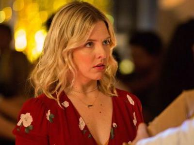 Heléne Yorke of 'The Other Two' Isn't Done Chasing Dreams