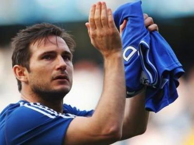 Frank Lampard: Name the Chelsea line-up from his final game for the club