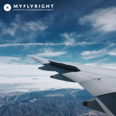MYFLYRIGHT: Taking Care of Your Passenger Rights