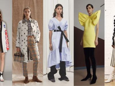 7 Standout Trends From the Pre-Fall 2019 Collections