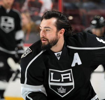 Drew Doughty signs eight-year extension to stay in Los Angeles