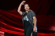 Eddie Vedder Vinyl Single Will be Released Exclusively With Chicago Cubs Tickets