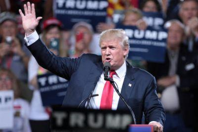 Donald Trump's Presidential Win Caused Thousands Of Muslims To Leave The United States?
