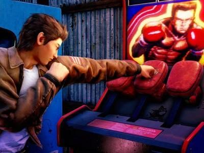 """Shenmue 3 Developer Is """"Assessing"""" User Issues With Epic Games Store Exclusivity"""