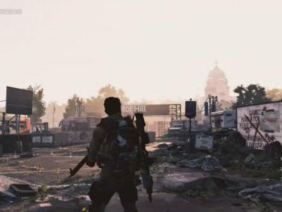 The Division 2: 15 New Things We Learned About It At E3 2018
