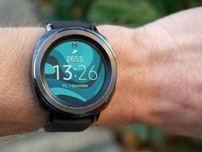 Samsung Galaxy Watch Active leak hints at small screen with no rotating bezel