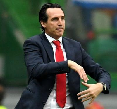 Emery demands first-half improvement despite 11th straight Arsenal win