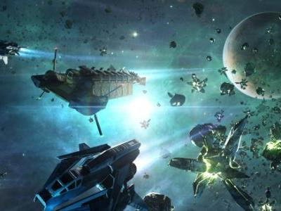 Subdivision Infinity DX Sets Off Into Space in Early 2019