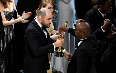 PricewaterhouseCoopers Apologizes for Oscars Best Picture Mix-up