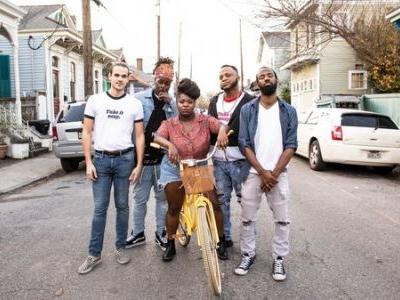 Tank And The Bangas Announce New Album With 'Ants' Video Premiere