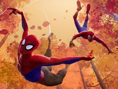 Well-Versed: 'Spider-Man: Into The Spider-Verse' Is A Gorgeous, Fun, Warm-Hearted Treat
