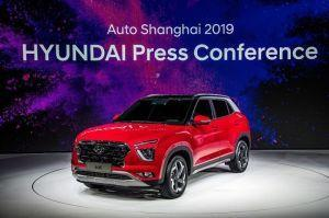 2020 Hyundai Creta Inbound Likely To Be Launched In March Next year