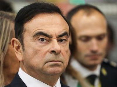 Tokyo Court Grants Bail To Former Nissan CEO Carlos Ghosn