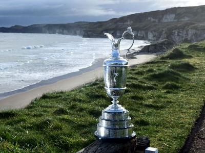 British Open 2019: Tee times for Round 1, odds, TV schedule, live stream