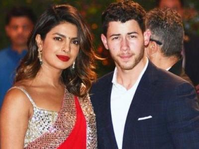 Revealed: What Priyanka Chopra and Nick Jonas will wear at their wedding