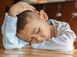 Stress in childhood may cause depression in later life