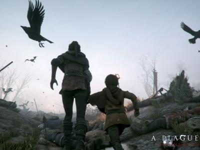 A Plague Tale: Innocence's Gets A Gruesome E3 Trailer