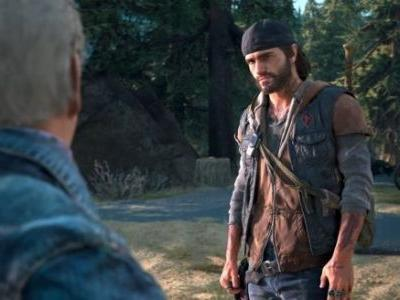 Deacon Gets Tactical and Stealthy in Days Gone TGS 2018 Gameplay