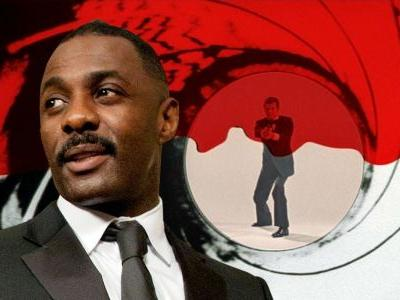 All The Evidence Idris Elba WON'T Be James Bond