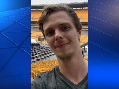Police search for missing, endangered man