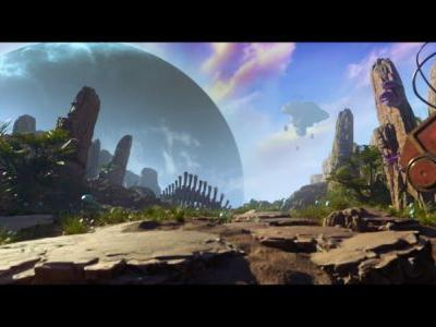 Journey To The Savage Planet From Far Cry 4 Director Revealed