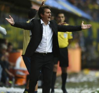 'Boca missed too many chances' - Barros Schelotto unhappy with Superclasico tie