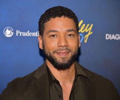 Alleged attackers 'have a relationship' with Jussie Smollett