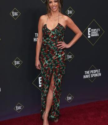 Kristen Doute Speaks Out After Being Body-Shamed Over Her PCA Dress: 'Y'all Are Cruel'