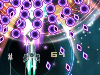 10 best bullet hell games and shoot 'em ups for Android