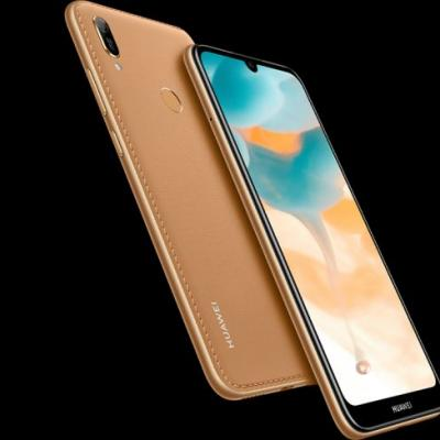Huawei Y6 (2019) with Helio A22, 3,020 mAh battery announced