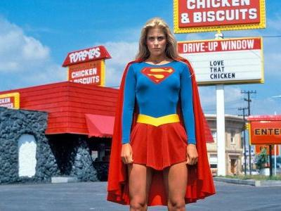 Warner Bros. and DC to make a Supergirl movie, Oren Uziel to write