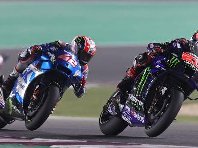 MotoGP Portugal live stream 2021: how to watch race online from anywhere