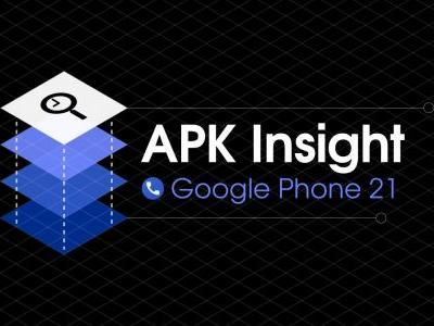 Google Phone 21 preps 'Favorites' redesign, Android P support, RTT, & spam filtering