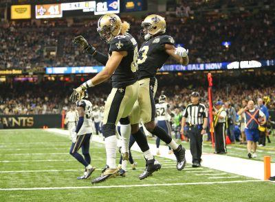 New Orleans Saints 2017 free agency outlook: Wide receivers