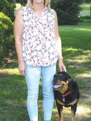 Rottweilers Make Great Therapy Dogs: The Strawmyers Prove It