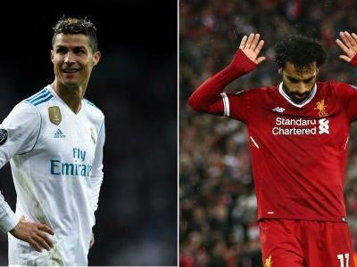 Champions League final 2018: Real Madrid vs. Liverpool, lives scores, updates, highlights from Kiev
