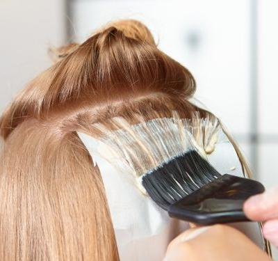 This Mom's Hair Fail Is A Reminder To Double Check Your Conditioner