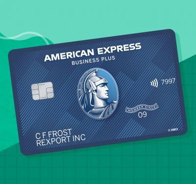 The Amex Blue Business Plus and Business Cash cards don't usually offer a welcome bonus, but new offers have sweetened the deal